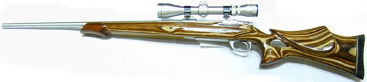 Inspirational Laminated Rifle Stocks Blanks